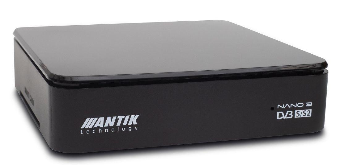 Set-top box Nano 3s